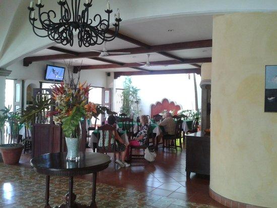 Nicarao Inn Hotel: desayuno