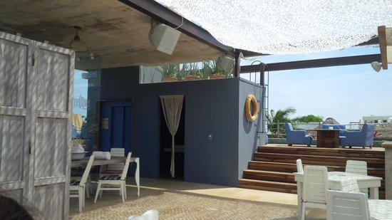 Be Playa Hotel: Vintage