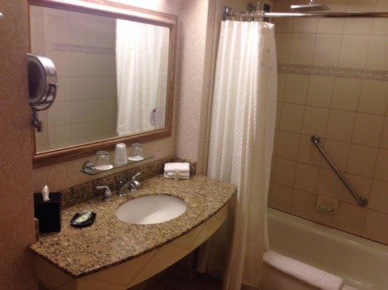 The Westin Lake Las Vegas Resort & Spa: Bathroom