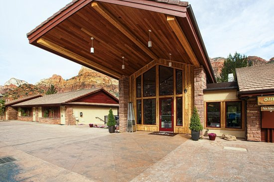 CLIFFROSE LODGE U0026 GARDENS   Updated 2018 Prices U0026 Hotel Reviews  (Springdale, Utah)   TripAdvisor