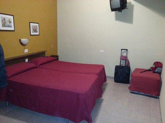 Hostel La Muralla