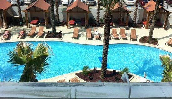 Island View Casino Resort: Beautiful......