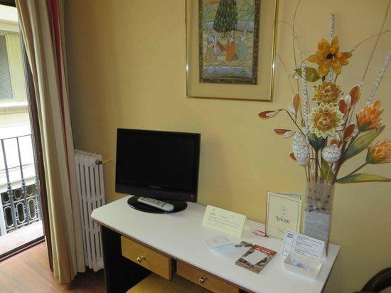 Hotel Anacapri: 3