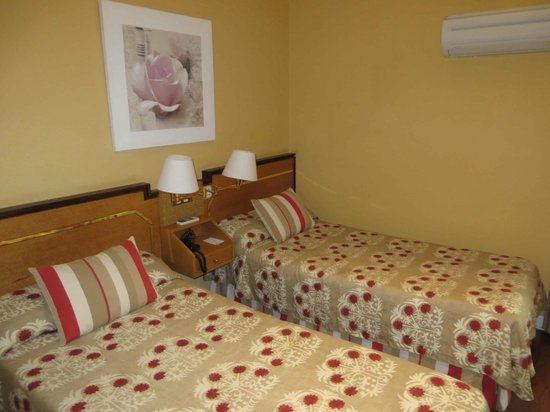 Hotel Anacapri: 5