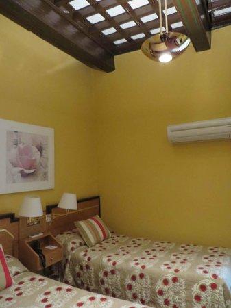 Hotel Anacapri: 1