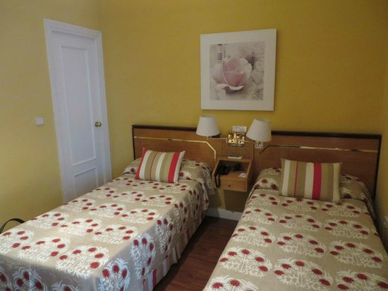 Hotel Anacapri: 4