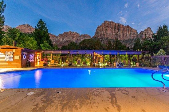 cliffrose lodge gardens. Cliffrose Lodge \u0026 Gardens - UPDATED 2018 Prices Hotel Reviews (Springdale, Utah) TripAdvisor U