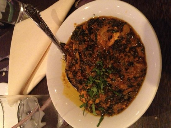 Chilli Lounge: Great food