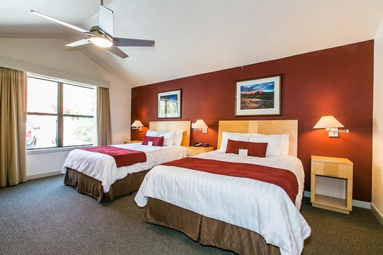 Cliffrose Lodge Gardens UPDATED 2017 Hotel Reviews Price