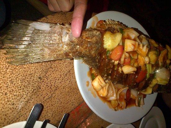 L. Maladee Restaurant: BUENISIMO