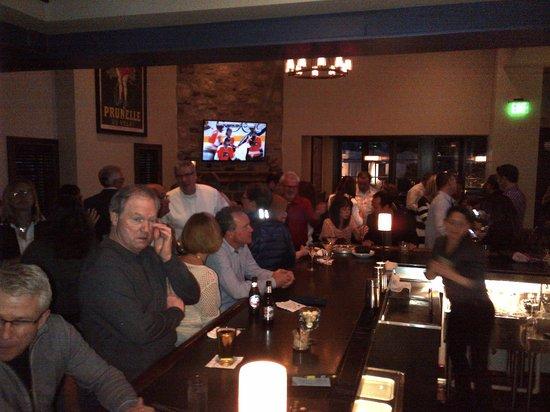 Blue Bell Inn: Bar Area 4