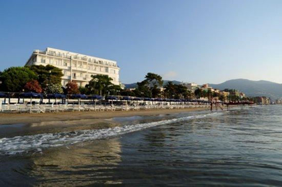 Grand Hotel Mediterranee: principale