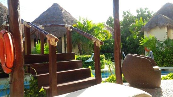 Dreams Riviera Cancun Resort & Spa: Spa