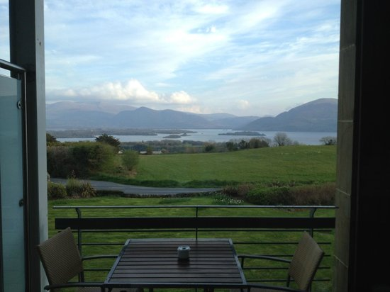 Aghadoe Heights Hotel & Spa: Room 315 view