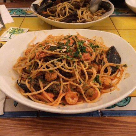 La Cuccagna: Really good Italian food! 👍👍👍