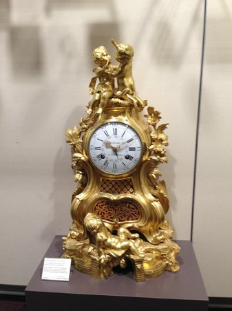 Beyer Clock and Watch Museum: Beyer Museum of Time