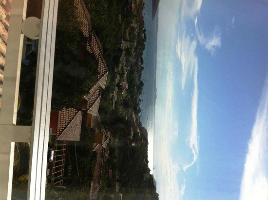 Hotel Pousada e Spa Villa Mercedes: Room view