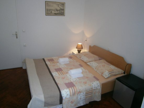 Apartments Djanovic: nice room for a couple