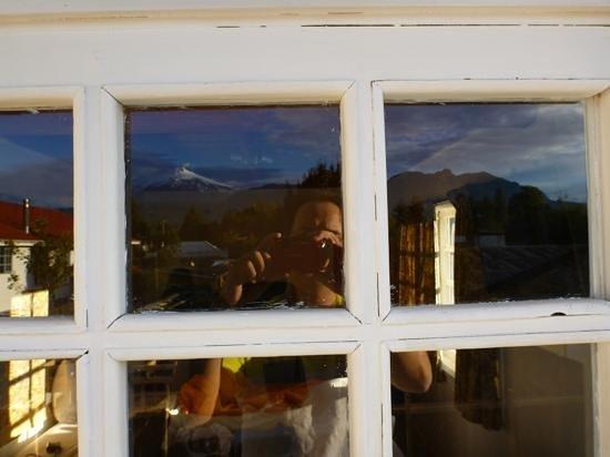 Hotel Geronimo Pucon: Add a caption