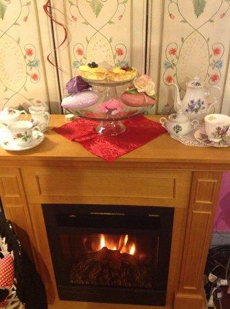 Miss Jade's Tea Room : Sweet Treats!