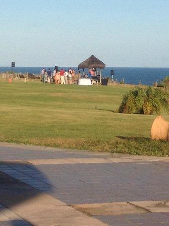 Club Med Trancoso : Casamento no final da tarde