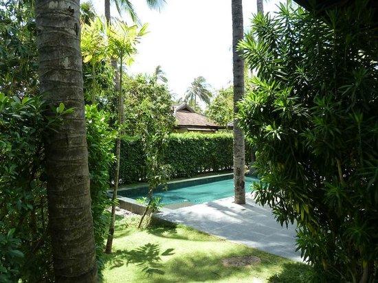 Anantara Mui Ne Resort: личное пространство