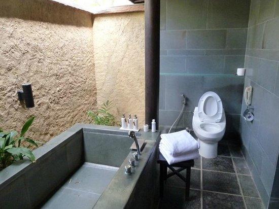 Anantara Mui Ne Resort: ванная комната