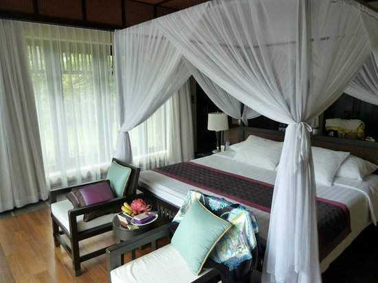 Anantara Mui Ne Resort: номер