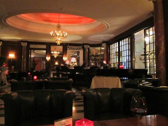 Grand Hotel National: National Bar