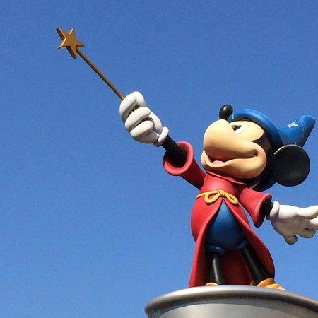 Walt Disney Studios Park: 3