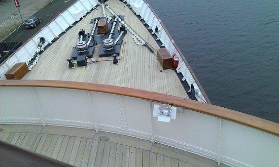 Britannia (navire) : Royal Yacht Britannia