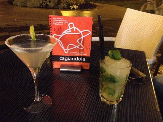Bar Cagiandola