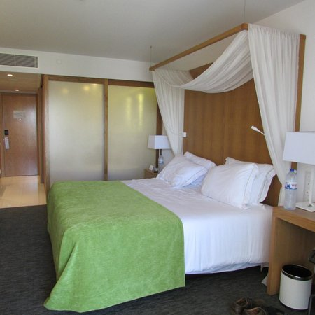 EPIC SANA Algarve Hotel: Room