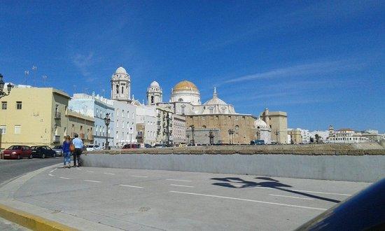 Kathedrale von Cadiz: Catedral de Cádiz