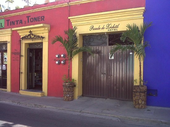 Posada de Xochitl - Centro