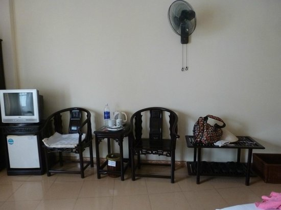 Thuy Anh Hotel: habitacion