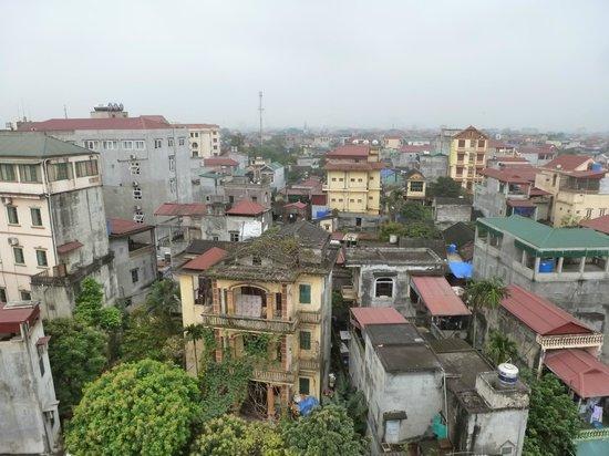 Thuy Anh Hotel: vista