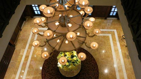 Sofitel Legend Metropole Hanoi: hotel interior