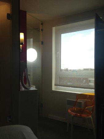 Ibis Styles Lille Centre Gare Beffroi: Room 1