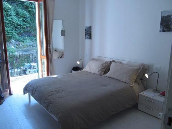 Affittacamere la Vigna di Gigi: Bedroom