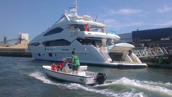 Poole Boat Hire