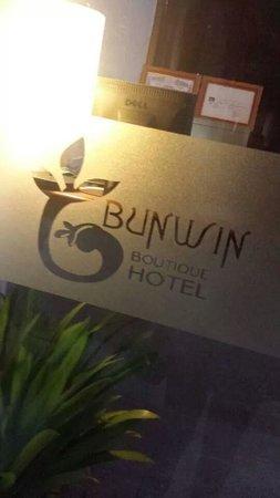 Bunwin Boutique Hotel: Bunwin