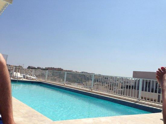 Argento Hotel: piscine