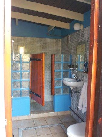 Auriga Ecolodge: Bathroom