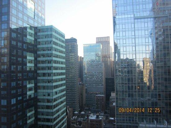 Millennium Broadway New York Times Square: Millennium Hotel Broadway