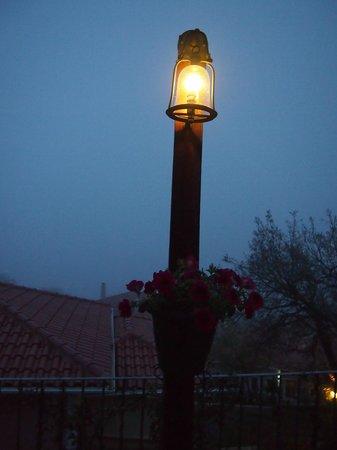 """Ilaeira Mountain Resort: """"just a light"""""""