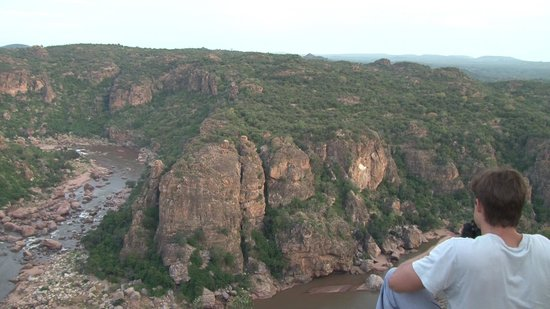 The Outpost : Lanner Gorge