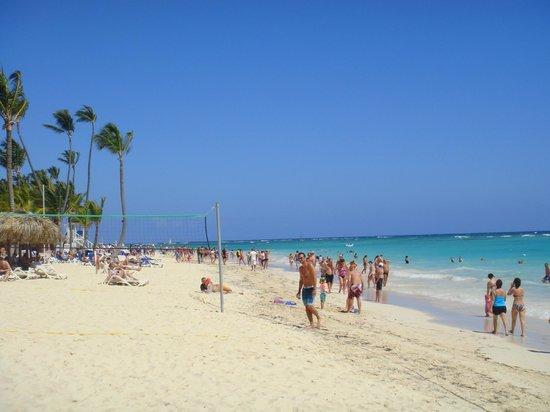 Luxury Bahia Principe Esmeralda Don Pablo Collection: Beach Front