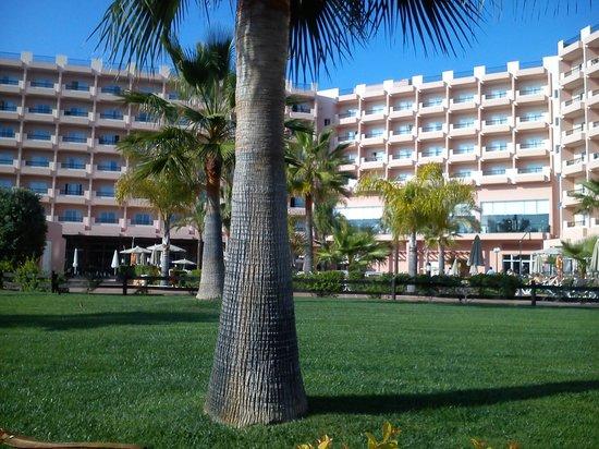 ClubHotel Riu Guarana : Hotel