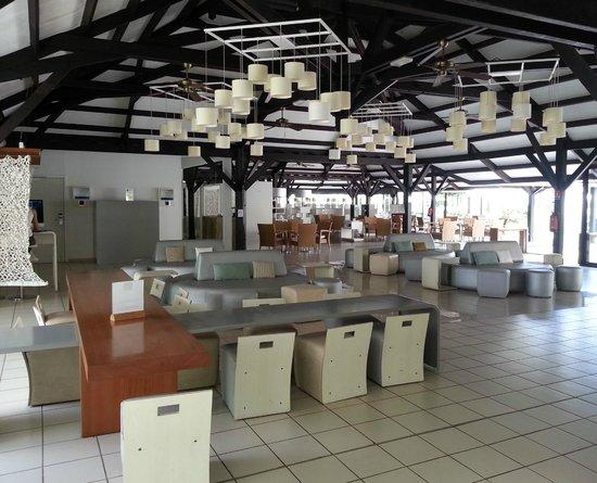Grand Hotel Montabo : hall